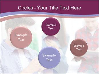 Education concept PowerPoint Templates - Slide 77