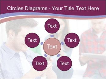 Education concept PowerPoint Templates - Slide 78