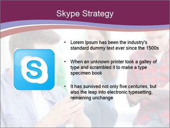 Education concept PowerPoint Templates - Slide 8