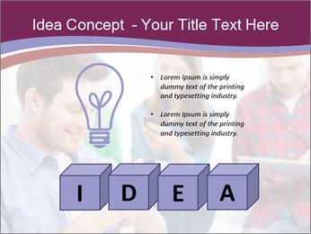 Education concept PowerPoint Templates - Slide 80