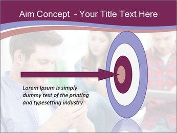 Education concept PowerPoint Templates - Slide 83