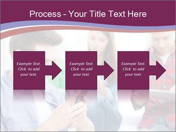 Education concept PowerPoint Templates - Slide 88