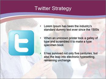 Education concept PowerPoint Templates - Slide 9