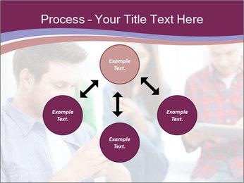 Education concept PowerPoint Templates - Slide 91