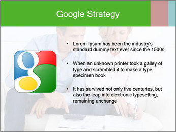 Mature couple PowerPoint Templates - Slide 10