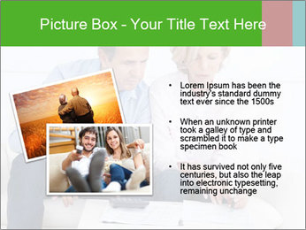 Mature couple PowerPoint Templates - Slide 20