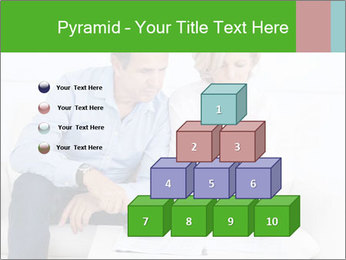 Mature couple PowerPoint Templates - Slide 31