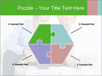Mature couple PowerPoint Templates - Slide 40
