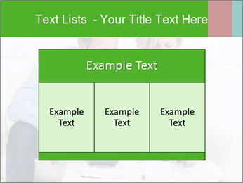 Mature couple PowerPoint Templates - Slide 59