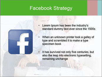 Mature couple PowerPoint Templates - Slide 6