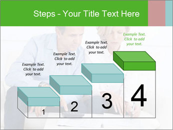 Mature couple PowerPoint Templates - Slide 64
