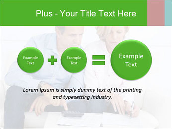 Mature couple PowerPoint Templates - Slide 75