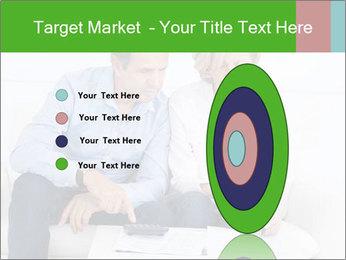 Mature couple PowerPoint Templates - Slide 84
