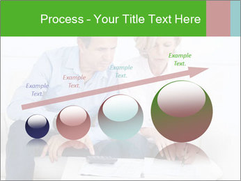 Mature couple PowerPoint Templates - Slide 87
