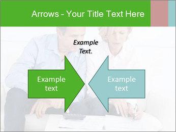 Mature couple PowerPoint Templates - Slide 90