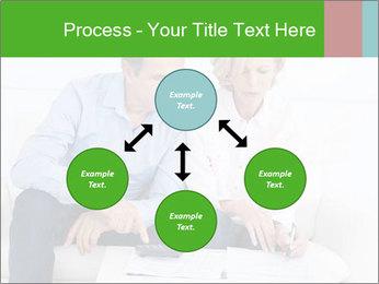 Mature couple PowerPoint Templates - Slide 91