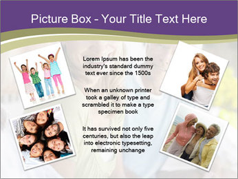 Two cheerful middle aged women PowerPoint Templates - Slide 24