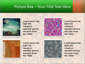 Seamless Halloween PowerPoint Templates - Slide 14