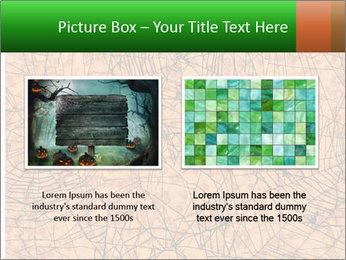 Seamless Halloween PowerPoint Templates - Slide 18