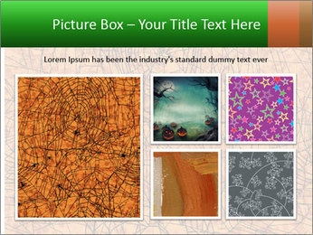 Seamless Halloween PowerPoint Templates - Slide 19