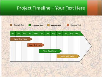 Seamless Halloween PowerPoint Templates - Slide 25