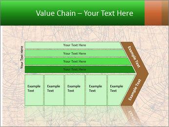Seamless Halloween PowerPoint Templates - Slide 27