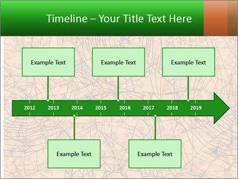 Seamless Halloween PowerPoint Templates - Slide 28