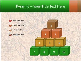 Seamless Halloween PowerPoint Templates - Slide 31