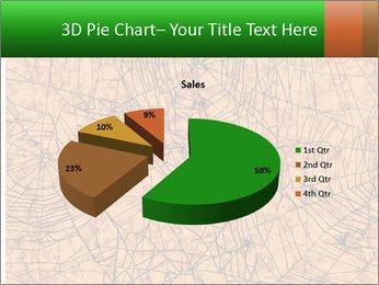 Seamless Halloween PowerPoint Templates - Slide 35