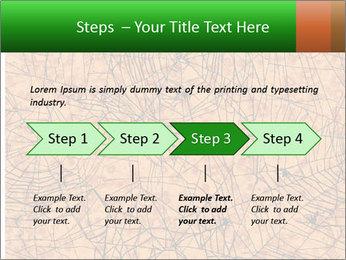 Seamless Halloween PowerPoint Templates - Slide 4