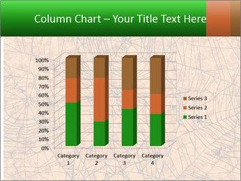 Seamless Halloween PowerPoint Templates - Slide 50