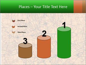 Seamless Halloween PowerPoint Templates - Slide 65
