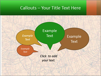 Seamless Halloween PowerPoint Templates - Slide 73