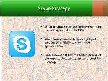 Seamless Halloween PowerPoint Templates - Slide 8
