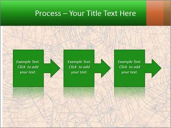 Seamless Halloween PowerPoint Templates - Slide 88