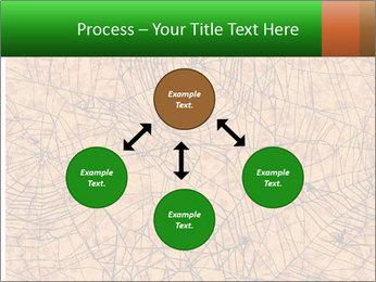 Seamless Halloween PowerPoint Templates - Slide 91