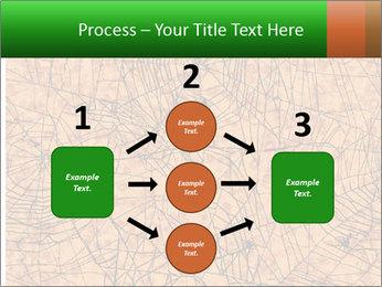 Seamless Halloween PowerPoint Templates - Slide 92