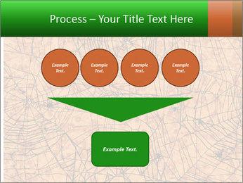 Seamless Halloween PowerPoint Templates - Slide 93