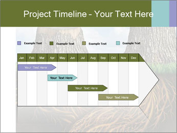 Business help and support concept PowerPoint Templates - Slide 25