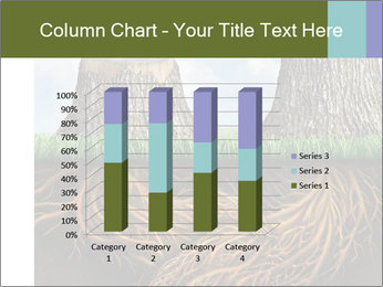 Business help and support concept PowerPoint Template - Slide 50