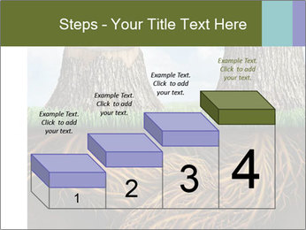 Business help and support concept PowerPoint Templates - Slide 64