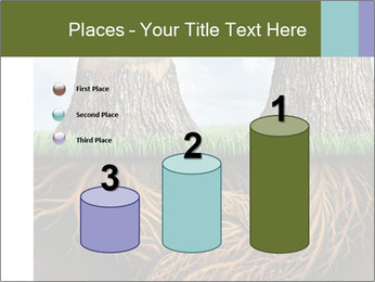 Business help and support concept PowerPoint Templates - Slide 65