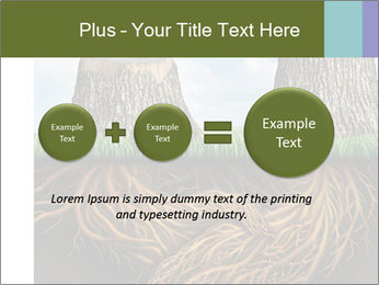 Business help and support concept PowerPoint Templates - Slide 75