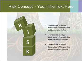Business help and support concept PowerPoint Templates - Slide 81