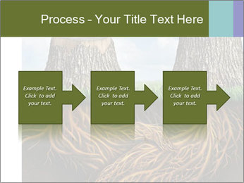 Business help and support concept PowerPoint Templates - Slide 88