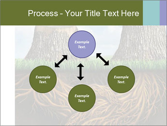Business help and support concept PowerPoint Templates - Slide 91