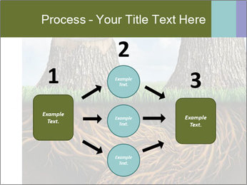 Business help and support concept PowerPoint Templates - Slide 92