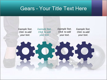 Business worker PowerPoint Templates - Slide 48