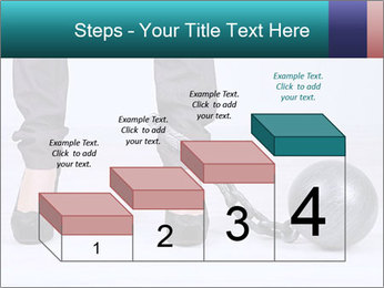 Business worker PowerPoint Template - Slide 64