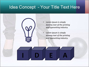 Business worker PowerPoint Templates - Slide 80